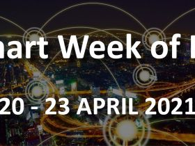MCS organiseert de Smart Week of IoT in april