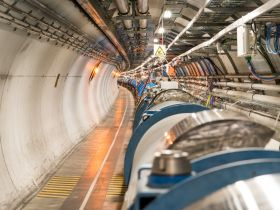 CERN zet technologie van Juniper Networks in