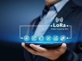 MCS introduceert Private Connect LoRa