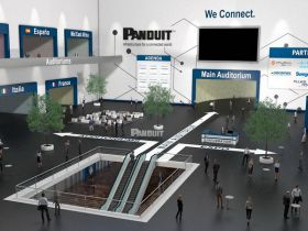 Panduit forum over single pair ethernet, edge computing en 5G