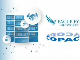 Copaco en Eagle Eye Networks slaan handen ineen voor Cloud Videomanagement