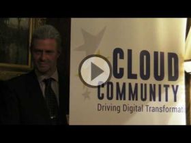 Videoverslag lancering Cloud Community Europe - Nederland